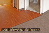 Candelwood Suites Feature Project