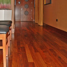 Imperial installs wood flooring of all types